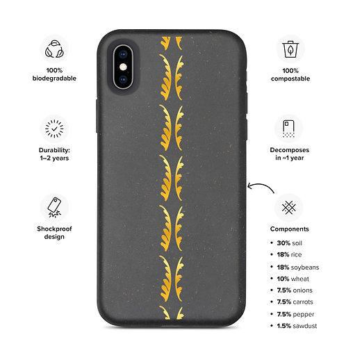 100% Biodegradable Phone Case