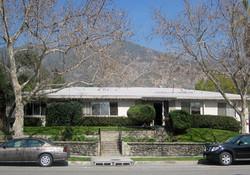 Sierra Madre Facility