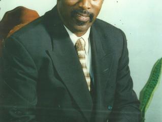 Charles Francis Williams