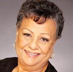 Maureen Ajuliette Harris