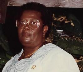 Ruthie Prescod