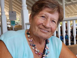 Paulette Lydia Taylor