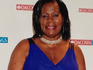Judy Crichlow