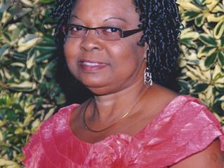Marcia McConney