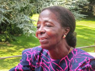 Sylvia Elaine Denman
