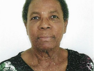 Sheila Straker