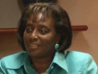 Dr. Kathleen Rosetta Gordon
