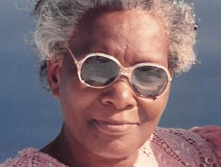 The Rev. Hazel Thelma Jean Broome