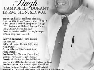 Hugh Campbell Durant