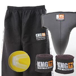KMG UK Basic Starter Pack