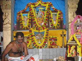 Maharudram Day one 2.JPG