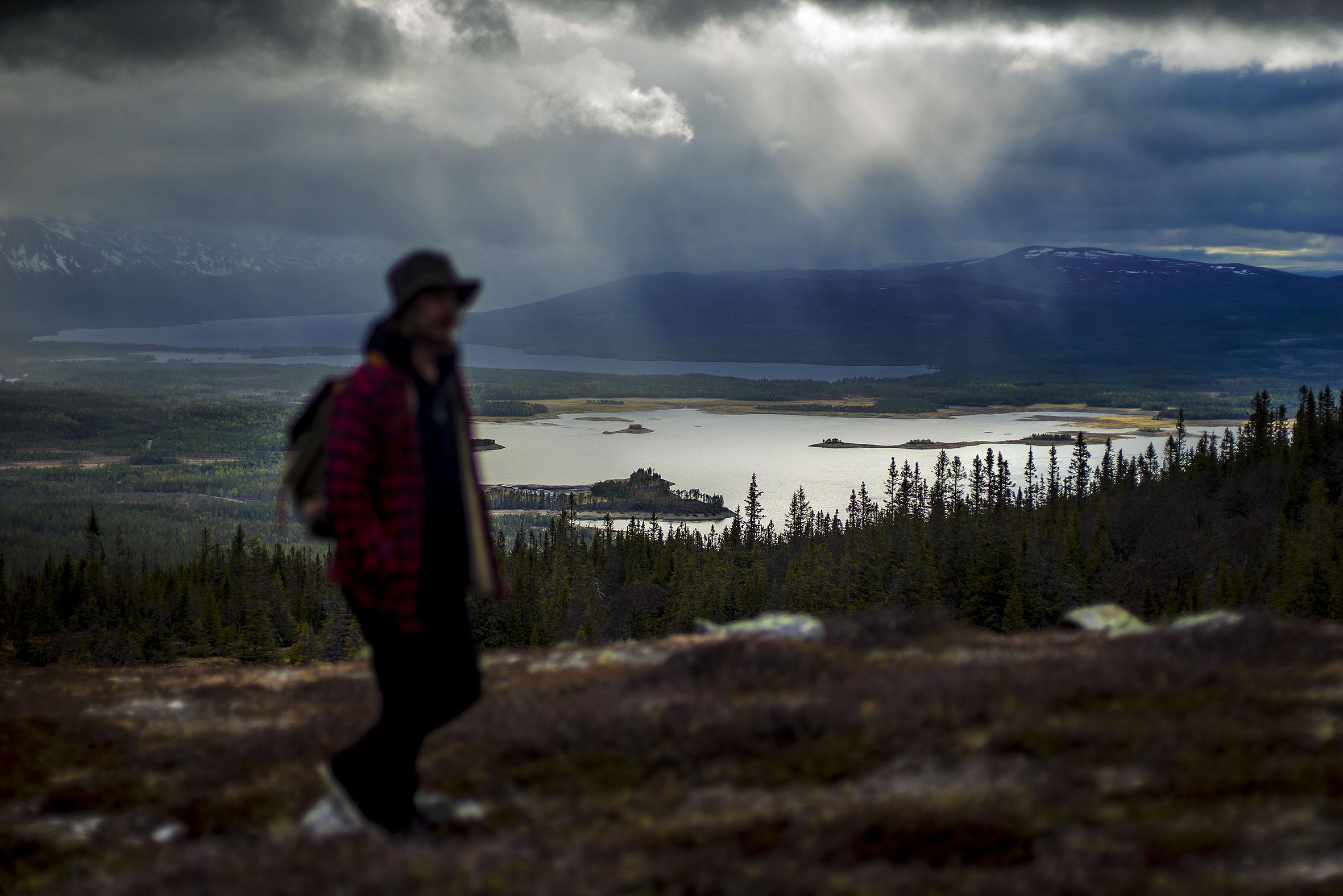 Alaskakänsla