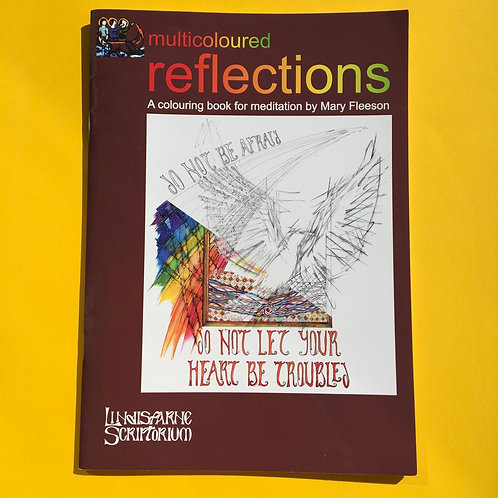 Colouring Reflections. Mary Fleeson