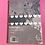 Thumbnail: Softback A5 Sketchbook.  Blank Sketchbook. Bike