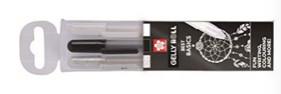 Clear Gelly Roll pen