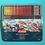 Thumbnail: Derwent Inktense Watercolour  Colour Blocks