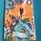 Thumbnail: Softback A5 Sketchbook. Blank Sketchbook