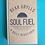 Thumbnail: Bear Grylls. Soul fuel. A daily bible study devotional.