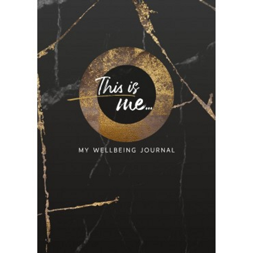 This is Me: My Well being Journal