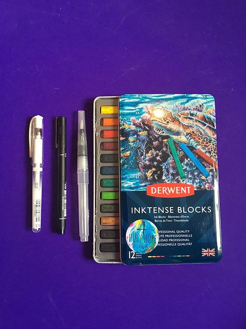 Bible Journaling Beginners Kit Essential Resources