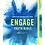 Thumbnail: Engage. NIV Youth Bible. Journaling Bible for teenagers