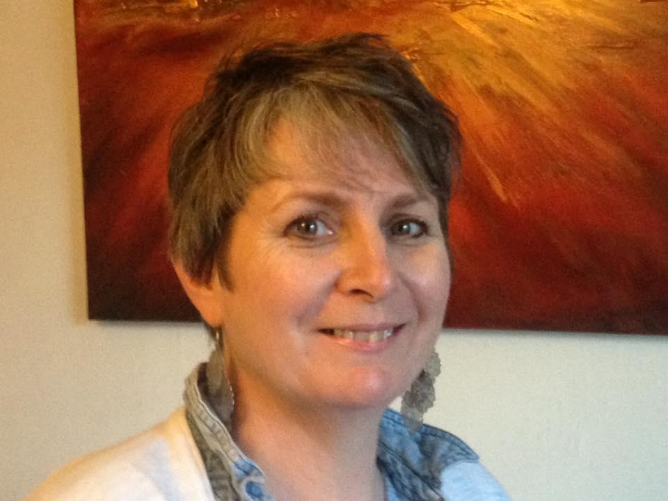 Maria Van-Tintelen