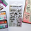 Thumbnail: Bible Journaling Stamps. Christian Stamps. Bible Word Stamps