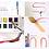 Thumbnail: Winsor and Newton Cotman Pocket Sketchers Watercolour set