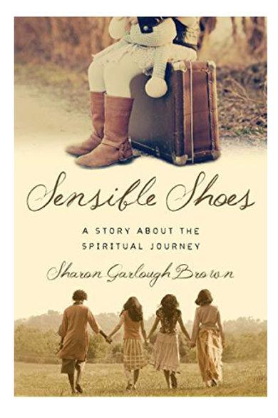 Sensible Shoes. Sharon Garlough Brown.