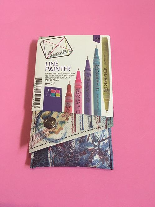 Graphik Line Painter Pens