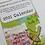 Thumbnail: Christmas 2021 Calendar Textile Designs.