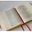 Thumbnail: Blue Polka Dot. NIV Journaling Bible. Hardback. Polka Dot