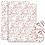 Thumbnail: Christian Christmas Wrapping Paper.  Jesus Gift Wrap