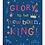 Thumbnail: Advent Calendar Card. The Christmas Story.
