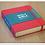 Thumbnail: Pink Polka Dot. NIV Journaling Bible. Hardback.