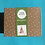 Thumbnail: Fox Needle felting kit. Docraft craft kit. Christmas Present.