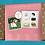 Thumbnail: Terroir Dog Needle felting kit. Ideal Christmas gift for crafter