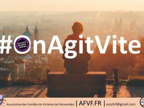 #OnAgitVite !