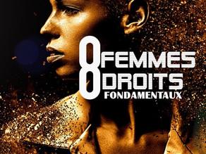 Livret 8 FEMMES / 8 DROITS Fondamentaux