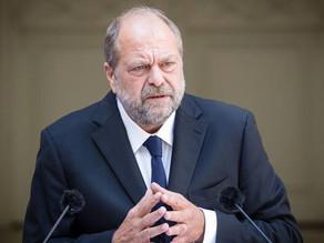 Baisse du nombre de femmes tuées par leurs conjoints ou ex-conjoints en 2020, annonce Dupond-Moretti