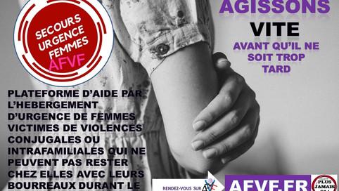 Secours Urgence Femmes