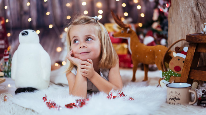 Christmas Session