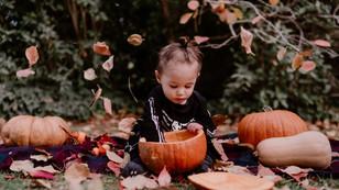 """Pumpkin Session"""