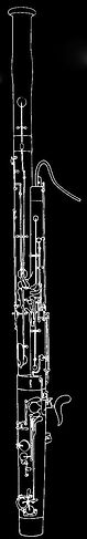 bassoon animation negative