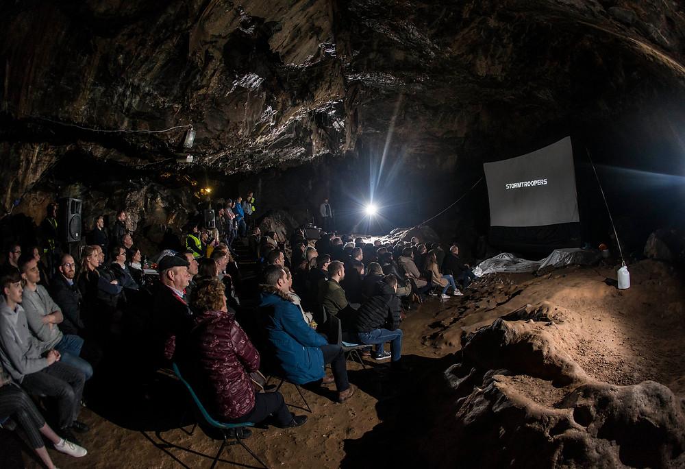 Stormtroopers Premiere Screening