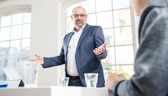 Andreas Karisch Consulting III johannes