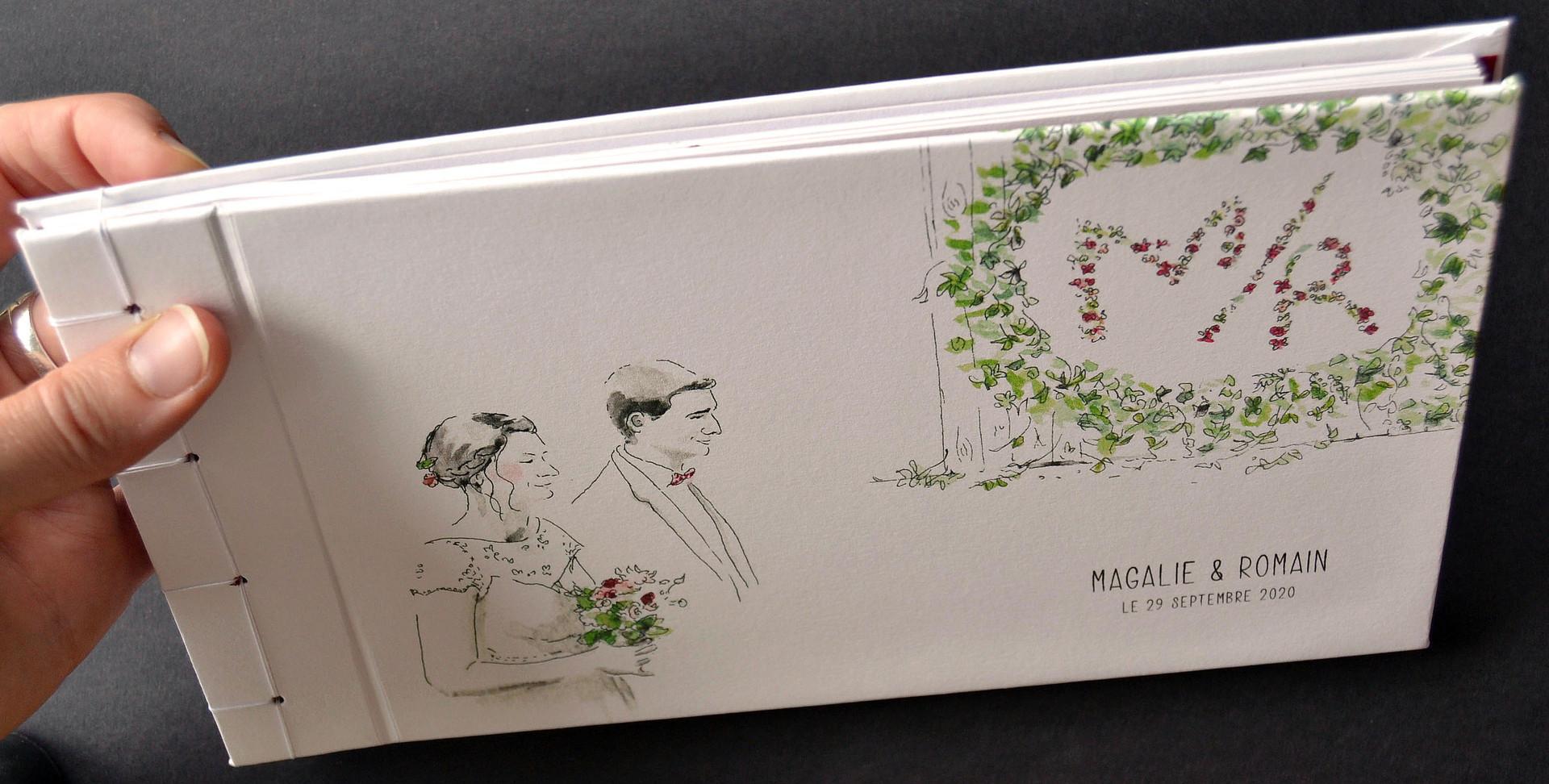 maiiva dessinatrice evenementiel couverture mariage.jpg