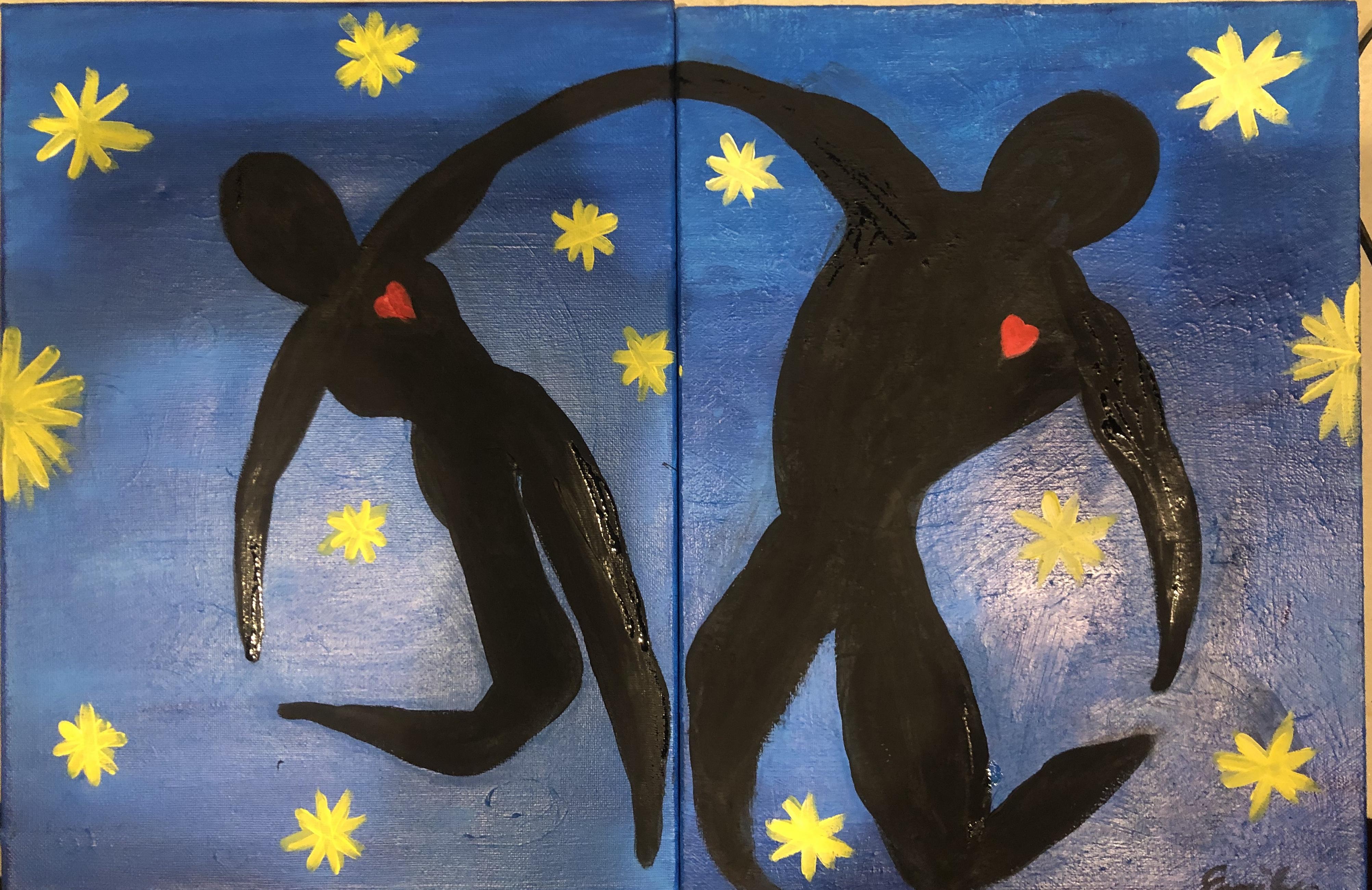 Love & Matisse