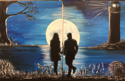 Moonlight n Romance 2019