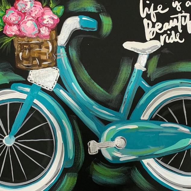 Bloom Bike